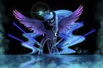 Lunar Jade Skywalker