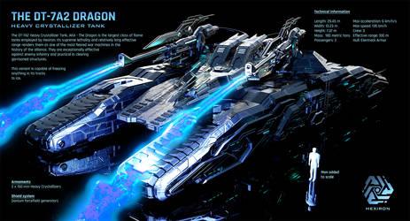 DT7A2 Dragon