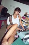 Miss Typewriter