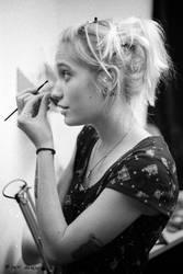 Tom Makeup by avivi