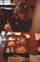 Beatriz sushi by avivi