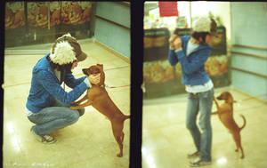 Doggy Style by avivi