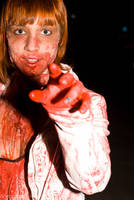 Zombie by avivi