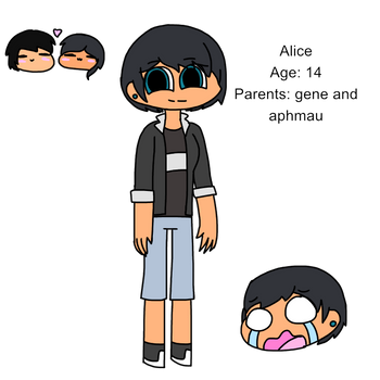 OC's for series on Aphmau-Gaming - DeviantArt