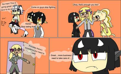 Dragon craw page 22