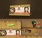 Makimono - Folder