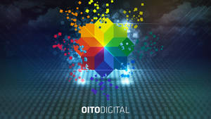 Wallpaper OITOdigital by Danielsnows