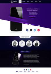 Speed Art - Web Design 3