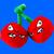 Cherrybomb Plush - Avatar by ZuSeHeR