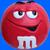 M+M Red - Avatar by ZuSeHeR