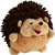 Hedgehog Plush - Avatar by ZuSeHeR