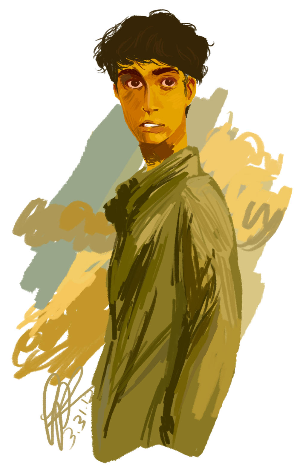 Pi patel by freakypencils on deviantart for Life of pi patel