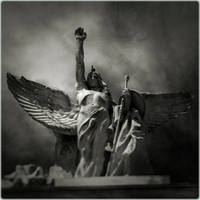 Wings Of Glory by spare-bibo