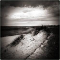 Normandy On My Mind by spare-bibo