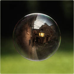 Grisignana Bubble