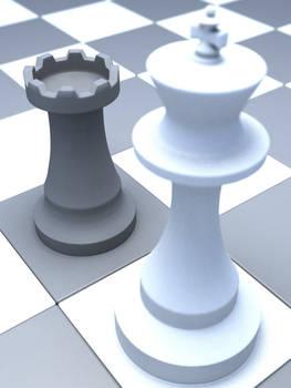 Chess second version