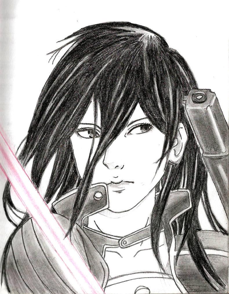 Image Result For Anime Wallpaper Kiritoa
