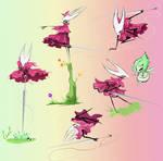 Silksong Hornet