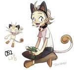 052.Meowth