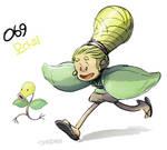 069.Bellsprout