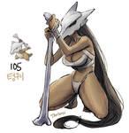 105.Marowak