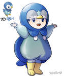 393.Piplup