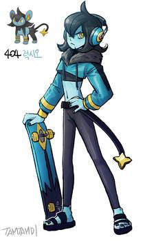 404.Luxio