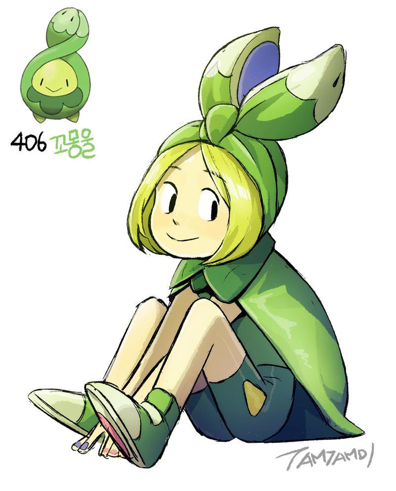 406.Budew