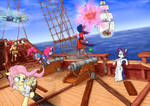 MLP: Pirates