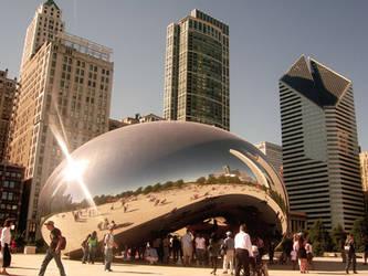 Chicago by grunge-dadada