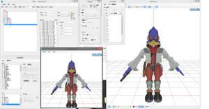 Tutorial: 3D Ripper DX by SAB64 on DeviantArt