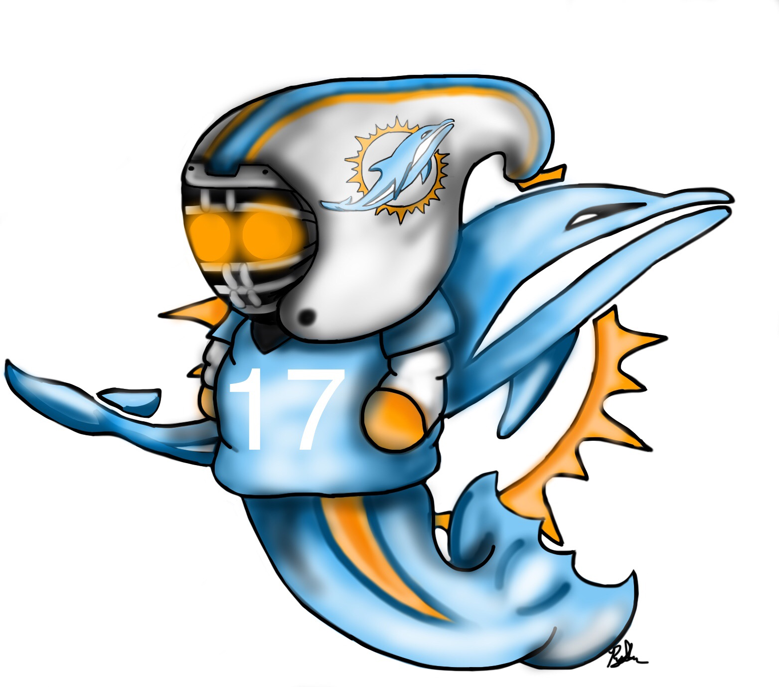 Miami dolphins by itterscritters on deviantart miami dolphins by itterscritters miami dolphins by itterscritters voltagebd Choice Image