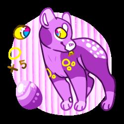 Spyro by dracomewqem