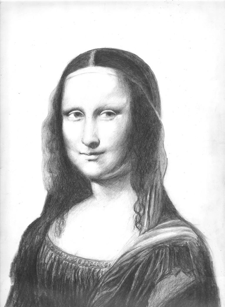 Mona Lisa - Pen... Leonardomd Login