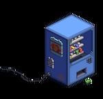 Pixel Vending Machine