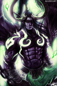 Illidan The Betrayer