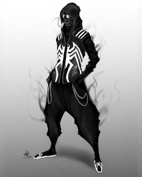 Venom Spider Verse