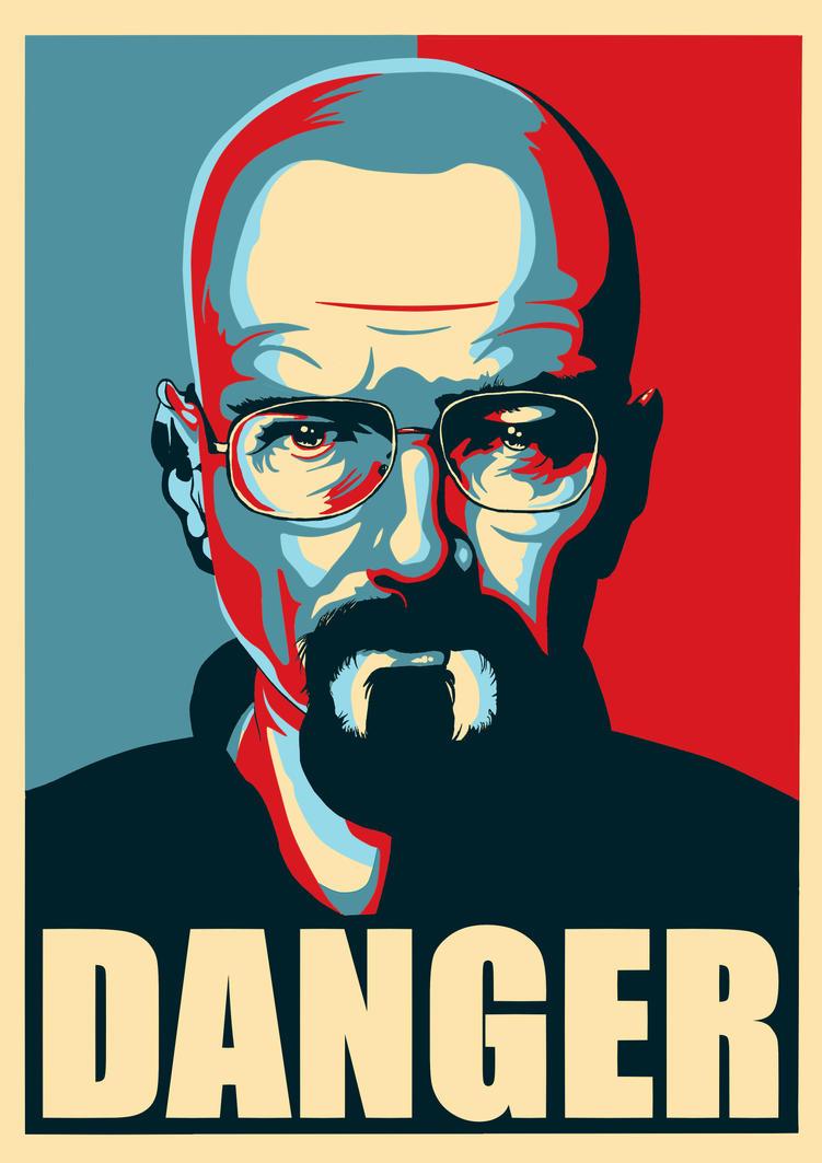 Heisenberg - The Danger - Breaking Bad by Heisenbeurg on ...