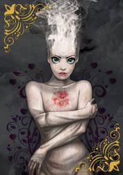 Elenya by Jimmy-Rogon