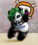 Frikky-Panda