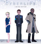 CYBERLIFE : Android limited Edition