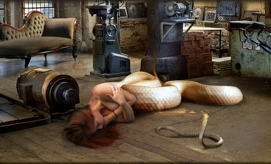 Snake pornpic cartoon tube