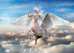 Pegaso heavenly Angel v1