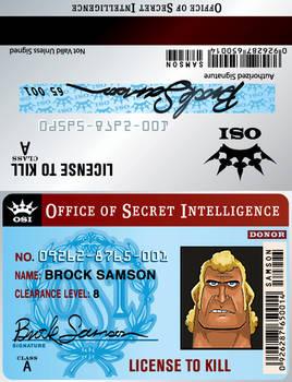 OSI license