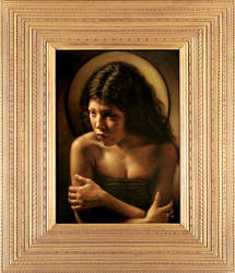 Saint No.48 by Doc-Hammer
