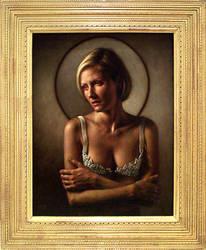 Saint No.49 by Doc-Hammer