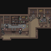 Ship Bar V2. by PixelKiwi