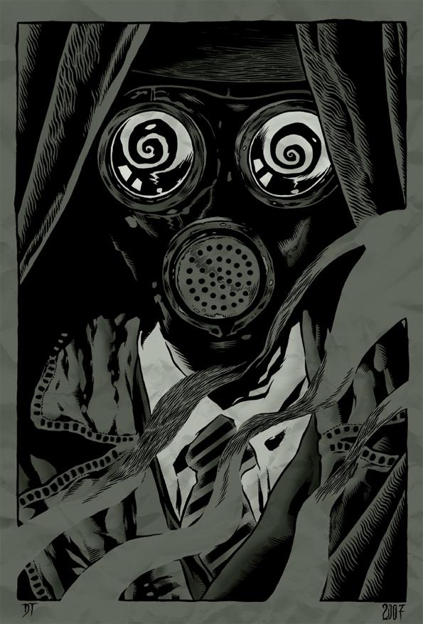 Sandman by DiegoTripodi