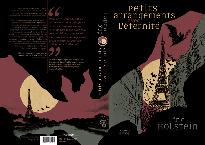 'Petits Arrangements... by DiegoTripodi