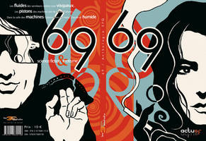 69 by DiegoTripodi